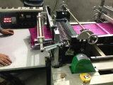 Bolso de aluminio compuesto de la película de la burbuja de cuatro capas que hace la máquina