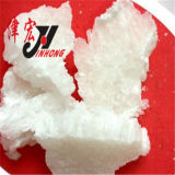 Produtos químicos da fatura de sabão alcalóide inorgánico 99% soda cáustica contínua