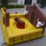Rodeo Bull (CYSP-645)のための熱いInflatable Sport Game