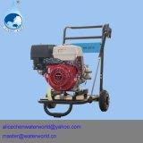 Farbanstrich-Abbau-im Freiengas-Hochdruckreinigungsmittel 250bar/15lmin
