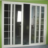 Chine Wholesale Cheap Aluminium Doors