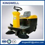 Nuovo tipo spazzatrice di strada elettrica del magazzino del banco mini (KW-1050)