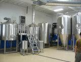 strumentazione di fermentazione utilizzata 4bbl