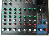 16의 채널 섞는 장치 직업적인 오디오 DJ 믹서