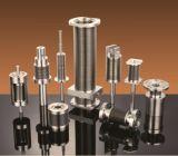 Flexibles Vakuumgeschweißtes Metallgebrüll für Halbleiter-Industrie