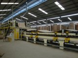 5 층 Corrugated Paperboard Production Line