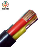 Cavo del rifornimento della fabbrica della Cina, collegare di costruzione 0.6/1kv, 8.7/15kv di potere