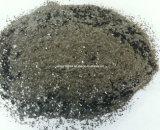 Magnesia de ladrillo de carbono utilizado grafito hojuela