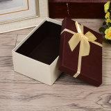 Caja de regalo de cartón de embalaje para dulces de chocolate