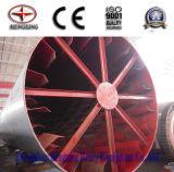 Tamburo essiccatore rotativo del calcare economizzatore d'energia