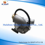 Turbocompresseur de pièces d'auto pour Nissans Qd32ti Ht12-11b 14411-1W402 Ht18/Ht12/To4b93