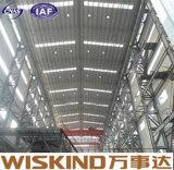 Nuevo edificio del acero estructural del aislante del bajo costo del diseño buen