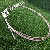 нержавеющая 304/316 веревочек стального провода 7X19 (DIN, BS, MIL)