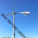 generador de turbina de viento 30kw (láminas, regulador, CA P.M. de 3 fases)