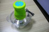 Elektrischer Gemüse/Meat-Schleifer des doppelten Schalters