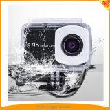2017 de Nieuwste 4K Camera van de Actie met de Sporten DV van het Scherm van de Aanraking 2.45inch