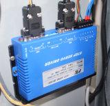 Eléctrica de alta calidad Máquina de corte de papel China fabricante 650mm de tamaño (E650T)