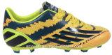 China Los Hombres Botas de Fútbol Deporte fútbol zapatos (815-8460)