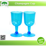 Red di plastica Wine Cup in Different Colurs