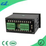 2개 그룹 경보 Xmz-J1638를 가진 16 채널 통신로 온도 표시기 온도 조절기