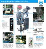 Empaquetadora automática de la bolsita del polvo
