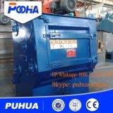 Riemen-Granaliengebläse-Maschine des Tumble-Q32 für kleine Metalteile