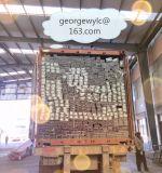 6063-T5는 알루미늄 단면도 또는 알루미늄 밀어남 단면도 내밀었다
