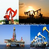 石油開発鉱山の等級CMC HvのCarboxymethylセルロース