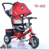 Горячий продавая велосипед 2016 новый детей самоката трицикла 3-Wheel младенца конструкции