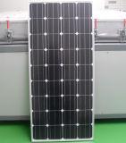 Mono панель солнечных батарей 140W для поручать батарею 12V