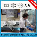 Colle à base d'eau d'adhésif de film protecteur
