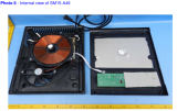 Table de cuisson à induction à cuisson à induction ETL pour usage de cuisine Sm-A49