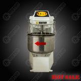 50 Prijzen van de Mixer van het Deeg van kg de Elektrische spiraalvormige