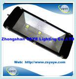 Luz do túnel da luz de inundação do diodo emissor de luz da ESPIGA 150With180With210With240With300W de Yaye 18 Ce/RoHS/diodo emissor de luz com 2/3/5 de ano de garantia