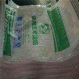 Bolso de pila de discos tejido PP/bolso tejido de los PP