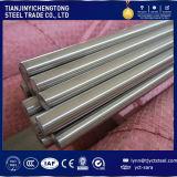 Barre de barre noire 316 ASTM en acier inoxydable