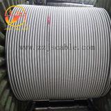 3 силовой кабель меди кабеля сердечника сердечника 4 бронированный