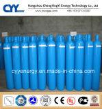 ISO9809産業ガスの継ぎ目が無い鋼鉄ガスポンプ