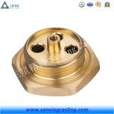 Самая лучшая сталь качества аттестованная ISO служит фланцем части