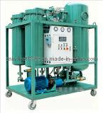 TY-250 터빈 기름 정화기