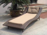 Напольный деревянный стул пляжа кровати салона мебели (T500)