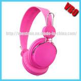 iPhone/iPad/Laptop를 위한 입체 음향 소음 격리 헤드폰 최고 가격