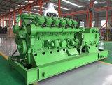 Générateur de gaz de biogaz avec moteur à turbine approprié à la ferme et à l'usine