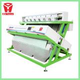 2017 de Nieuwe Model Stabiele RGB Machine van de Sorteerder van de Kleur