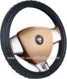 Venta caliente PVC Auto cubierta del volante (EGRCF0001)