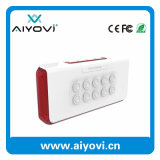 Nueva batería de la potencia de la llegada con el altavoz 5200mAh de Bluetooth