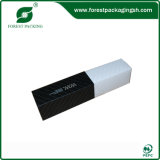 2015 Fancy New Design Black White Cardboard Box Ep16510