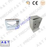 Fábrica profissional de fabricação de chapa metálica na China