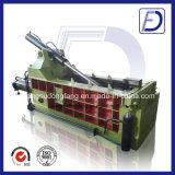 Machine hydraulique de presse à emballer de câblages cuivre