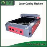 Cortadora del laser de la fibra del CO2 para el PE de madera del acero del metal